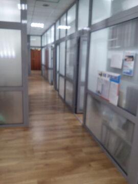"""300 кв.м. офисное помещение в бизнес-центре """"Кутузовский"""". - Фото 1"""