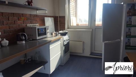 Сдается 1 комнатная квартира г. Щелково ул. Пролетарский проспект д.7а - Фото 5