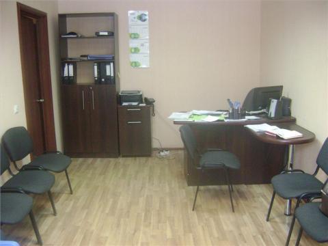 Офис 50 кв.м, г.Магнитогорск - Фото 1