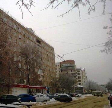 Продажа квартиры, Уфа, Ул. Свердлова - Фото 1