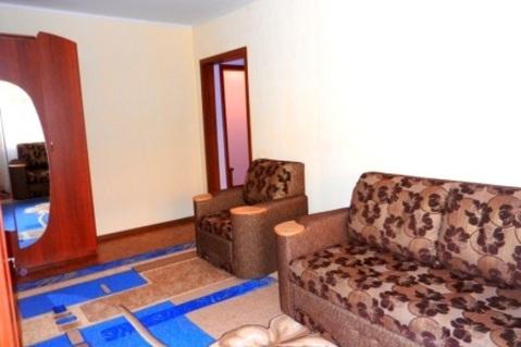 Сдается уютная комната в квартире с отличным ремонтом и мебелью - Фото 3