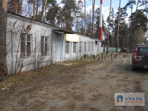 Аренда помещения пл. 202 м2 под производство, Малаховка Егорьевское . - Фото 1