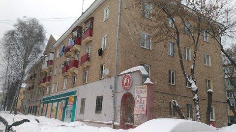 Комната 14.2 кв м г. Раменское, ул Воровского д.14 - Фото 1