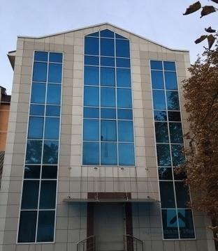Продажа офиса, Краснодар, Ул. Ленина - Фото 1