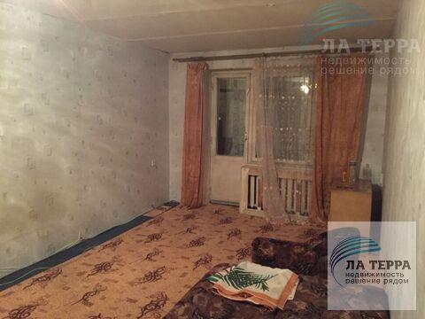 1-но комнатная квартира мкр-н Дзержинского, д. 32, кв. 1 - Фото 2