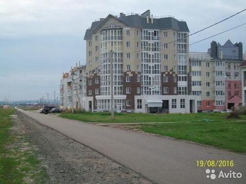 Продажа квартиры, Новосадовый, Белгородский район, васильковая3 - Фото 2