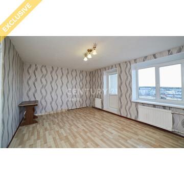 Продажа 2-к квартиры на 8/14 этаже на ул. Древлянка, д. 2 - Фото 5