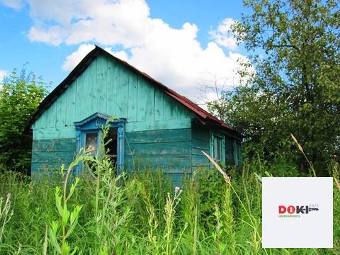 Продажа участка, Егорьевск, Егорьевский район, Д. Алешино - Фото 4