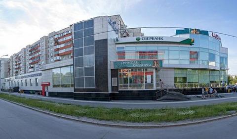 Продажа торгового помещения, Сургут, Свободы б-р. - Фото 3