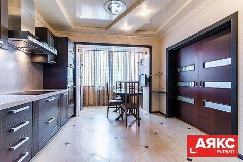 Продается квартира г Краснодар, ул им Ивана Кияшко, д 10 - Фото 3