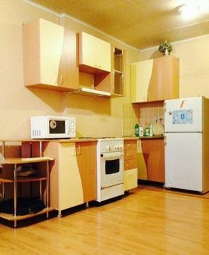 Сдам 1 комнатную квартиру красноярск Водопьянова - Фото 1