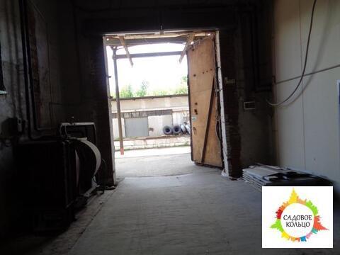 Отапливаемый склад 500 м2 - Фото 2