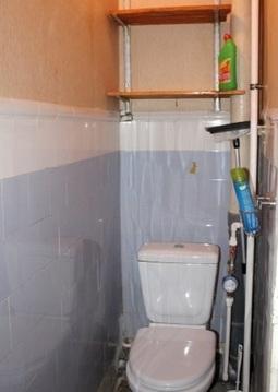 Улица Семашко 21; 4-комнатная квартира стоимостью 20000 в месяц . - Фото 5