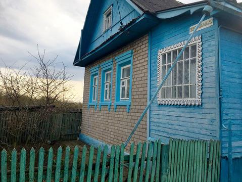 Продается дом 43 кв. м на участке 6 соток. - Фото 1