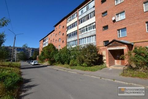 3-х к.квартира в центре Волоколамска - Фото 3