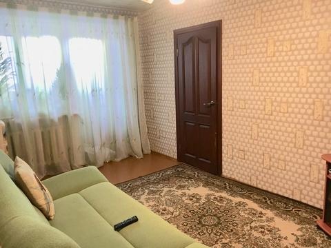 Квартира, ул. Кудрявцева, д.10, Купить квартиру в Ярославле по недорогой цене, ID объекта - 327126501 - Фото 1