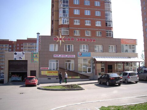 Объявление №50830300: Помещение в аренду. Кемерово, ул. Дружбы, 3а,