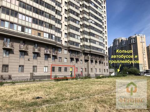 Объявление №58693885: Помещение в аренду. Санкт-Петербург, 1-й Предпортовый проезд, 14,