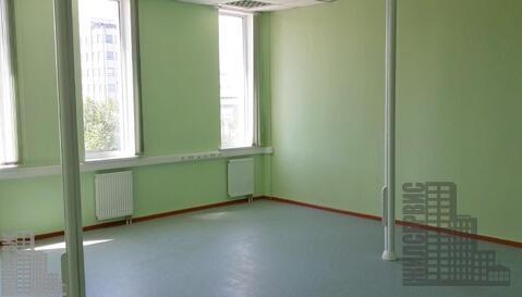 Офис 47м с ремонтом - Фото 1