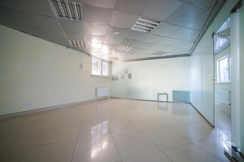 БЦ Вайнера 27б, офис 306, 35 м2 - Фото 1