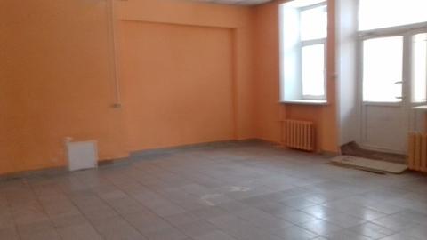Аренда 55 кв (45+10) 1 й этаж - Фото 4