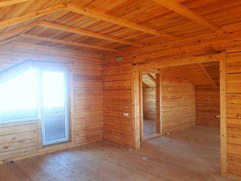 Дом в Хомутово - Фото 1