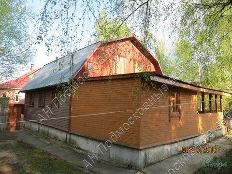 Носовихинское ш. 38 км от МКАД, Фрязево, Коттедж 200 кв. м - Фото 3