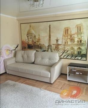 Трёхкомнатная квартира, Ворошилова - Фото 3