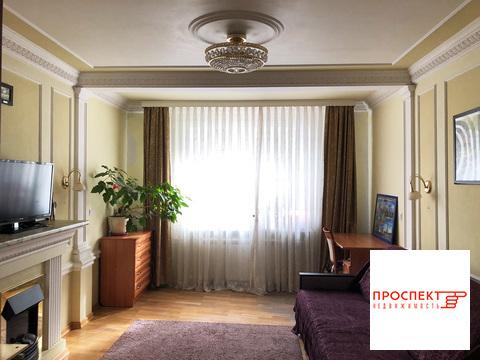 Продам отличную 1-к. квартиру 41 кв.м с ремонтом на Бухарестской, 146 - Фото 1