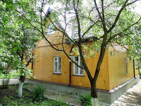 Дом в г . Белоусово ул. Комсомольская 160 кв. м. на участке 8 соток - Фото 4