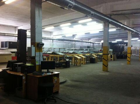 Склады, цеха, холодильные комнаты, производственные помещения в аренду . - Фото 3