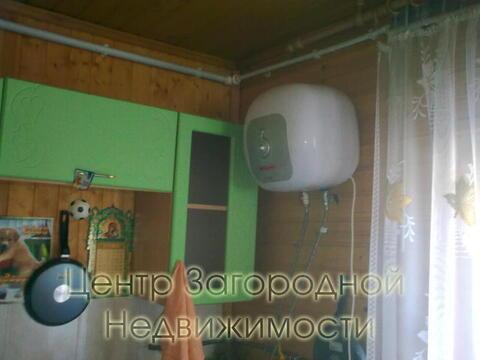 Дом, Щелковское ш, 20 км от МКАД, Фрязино, СНТ . - Фото 1
