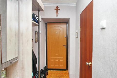 Двух комнатная в центре - Фото 5