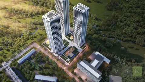Продается квартира г.Москва, Мичуринский проспект - Фото 3