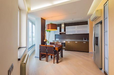 Продам четырех комнатную квартиру - Фото 4