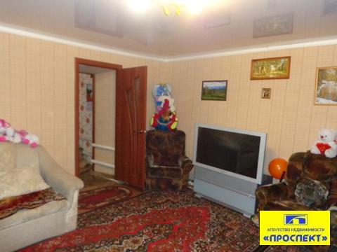 Часть дома в Канищево, ул.Советская - Фото 2