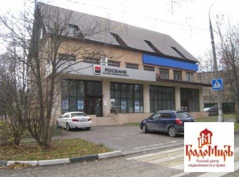 Продается Ресторан / кафе, Красногорск г, 953м2 - Фото 1