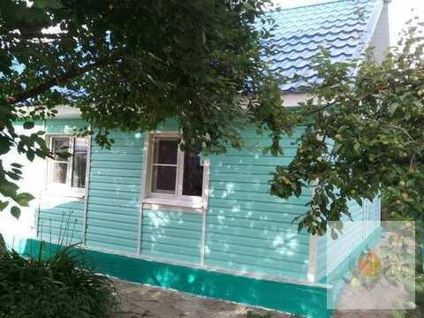 Продажа дома, Калуга, Посёлок Бабынино - Фото 1