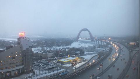 Квартира с двумя лоджиями, с отличным видом на Москву-реку, Серебряный - Фото 2