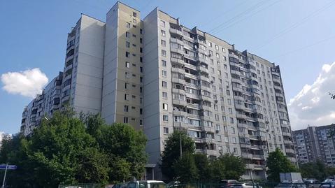 Продажа квартиры, Зеленоград, Ул. Каменка - Фото 1