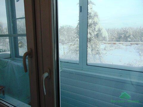 2-ком. квартира с мебелью в д.Дубки - 78 км Щелковское шоссе - Фото 3