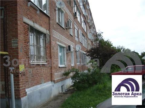 Продажа квартиры, Динская, Динской район, Ул. Театральная - Фото 1