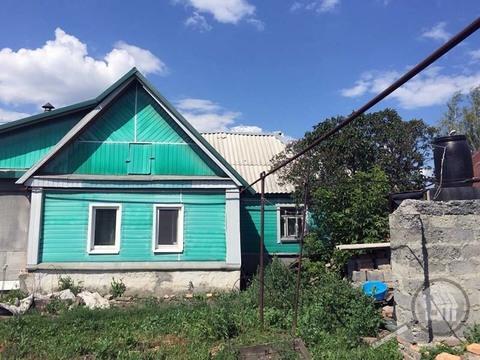 Продается часть жилого дома с земельным участком, ул. Димитрова - Фото 2