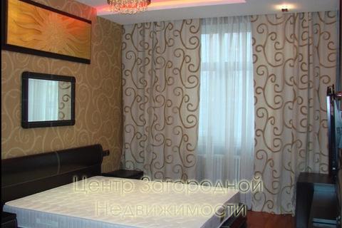 Двухкомнатная Квартира Москва, проспект Мичуринский, д.7, ЮЗАО - . - Фото 5