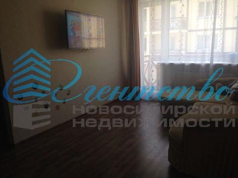 Продажа квартиры, Новосибирск, м. Речной вокзал, Ул. Кирова - Фото 3