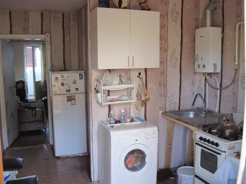 1 комнатная квартира в Гаспре - Фото 5