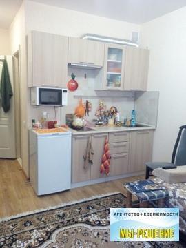 Отличная квартира с мебелью и техникой - Фото 2