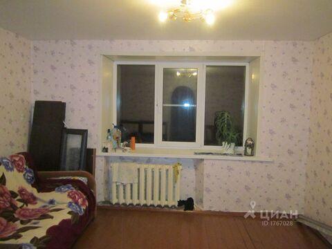 Продажа квартиры, Курган, Ул. Бурова-Петрова - Фото 1