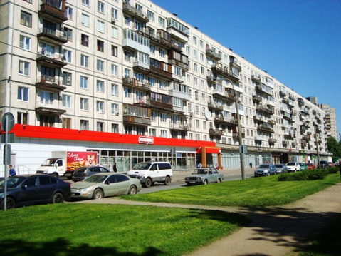 Квартира у м. Академическая - Фото 1