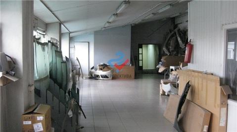 Продается отдельно стоящее здание на Пугачева - Фото 5
